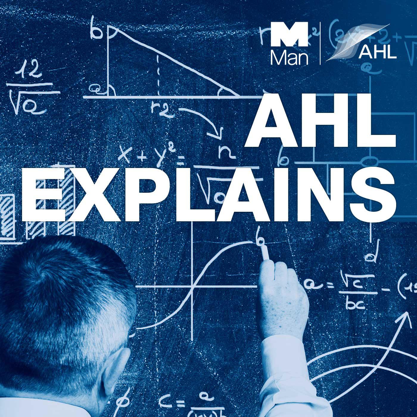AHL Explains Video Podcast